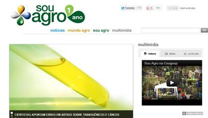 Sou Agro